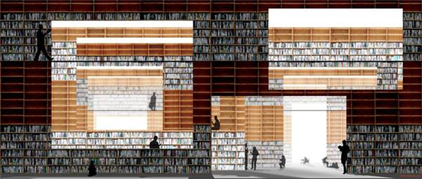 武藏野美术大学图书馆