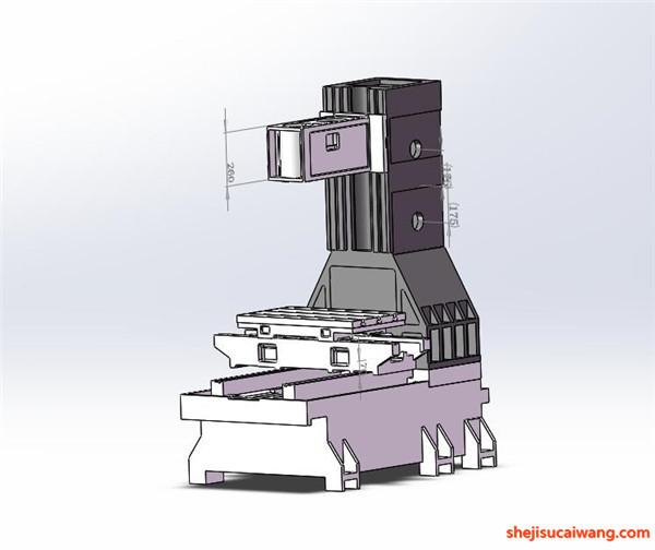 部分包装机设备模型目录4