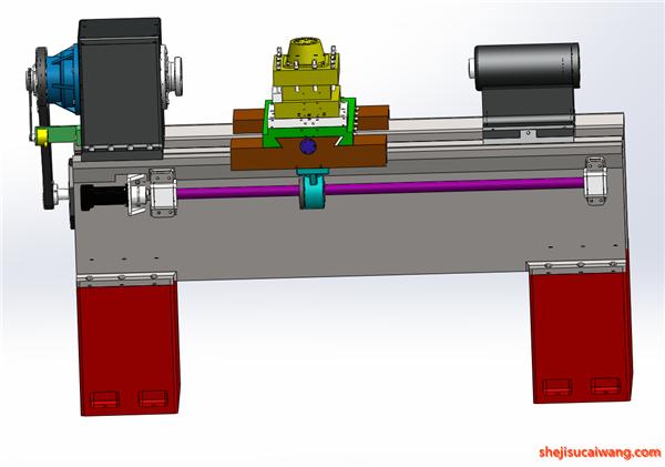 部分包装机设备模型目录7