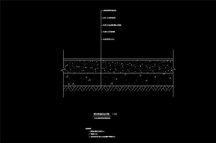 03网球场CAD图纸