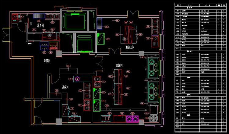 07茶餐厅方案图