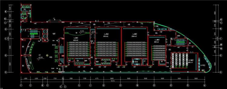 08电影院设计方案图