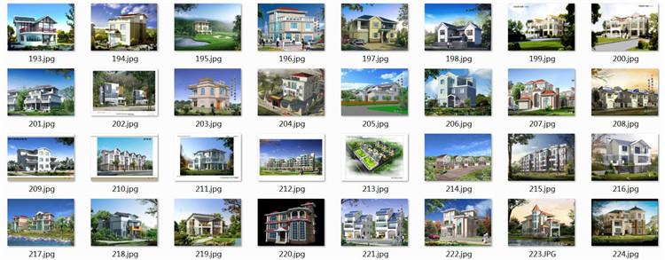 09别墅图片