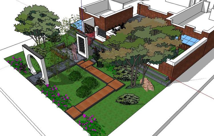 09居住区景观规划