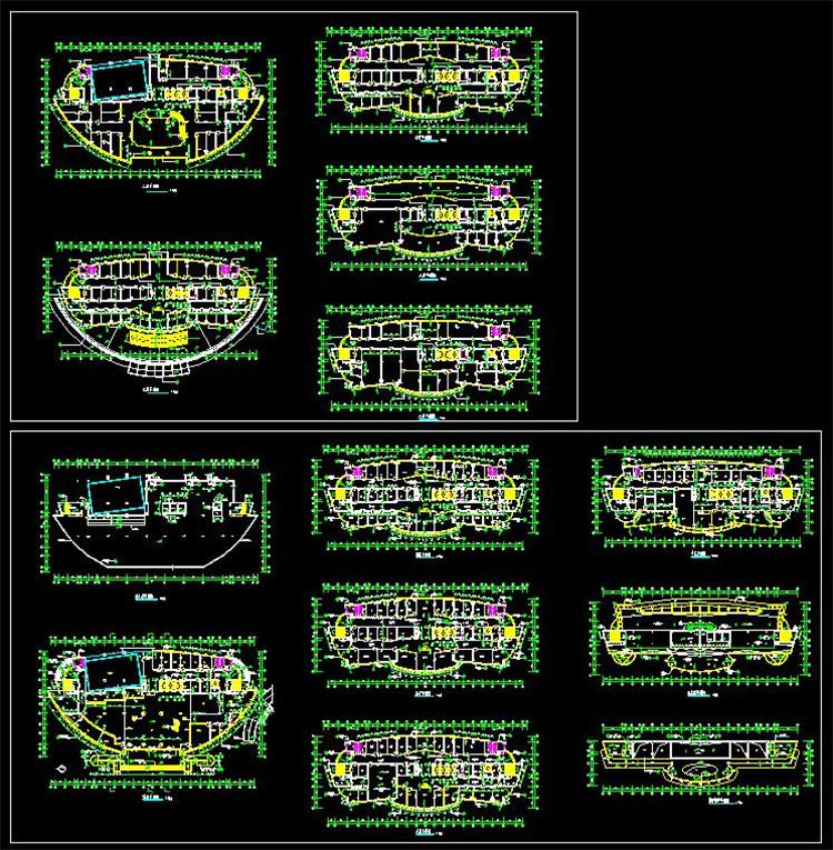 14医院总体规划设计