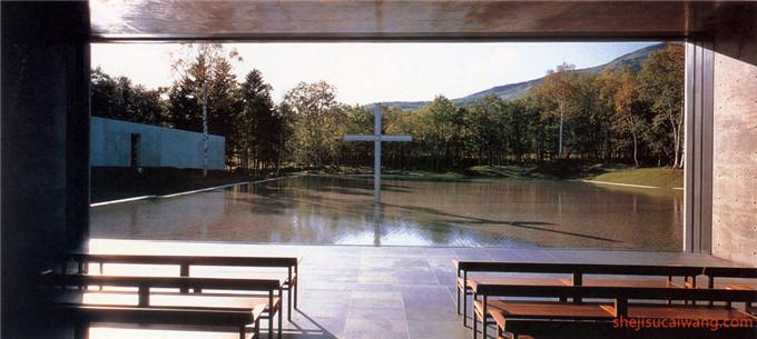 水之教堂图片1