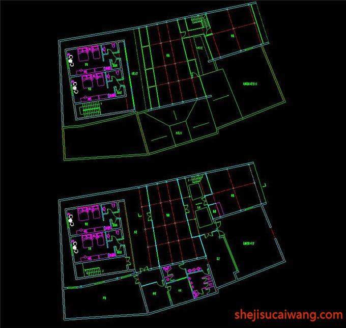 微派建筑CAD